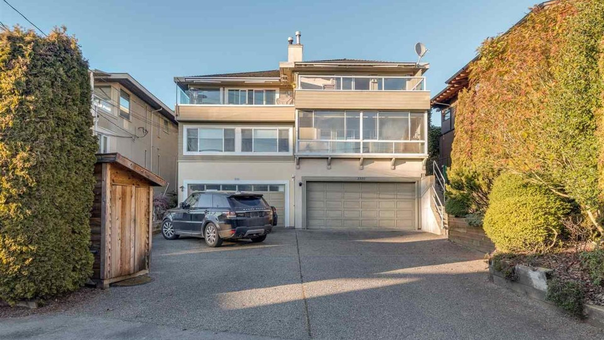 2330 Marine Drive, Dundarave, West Vancouver
