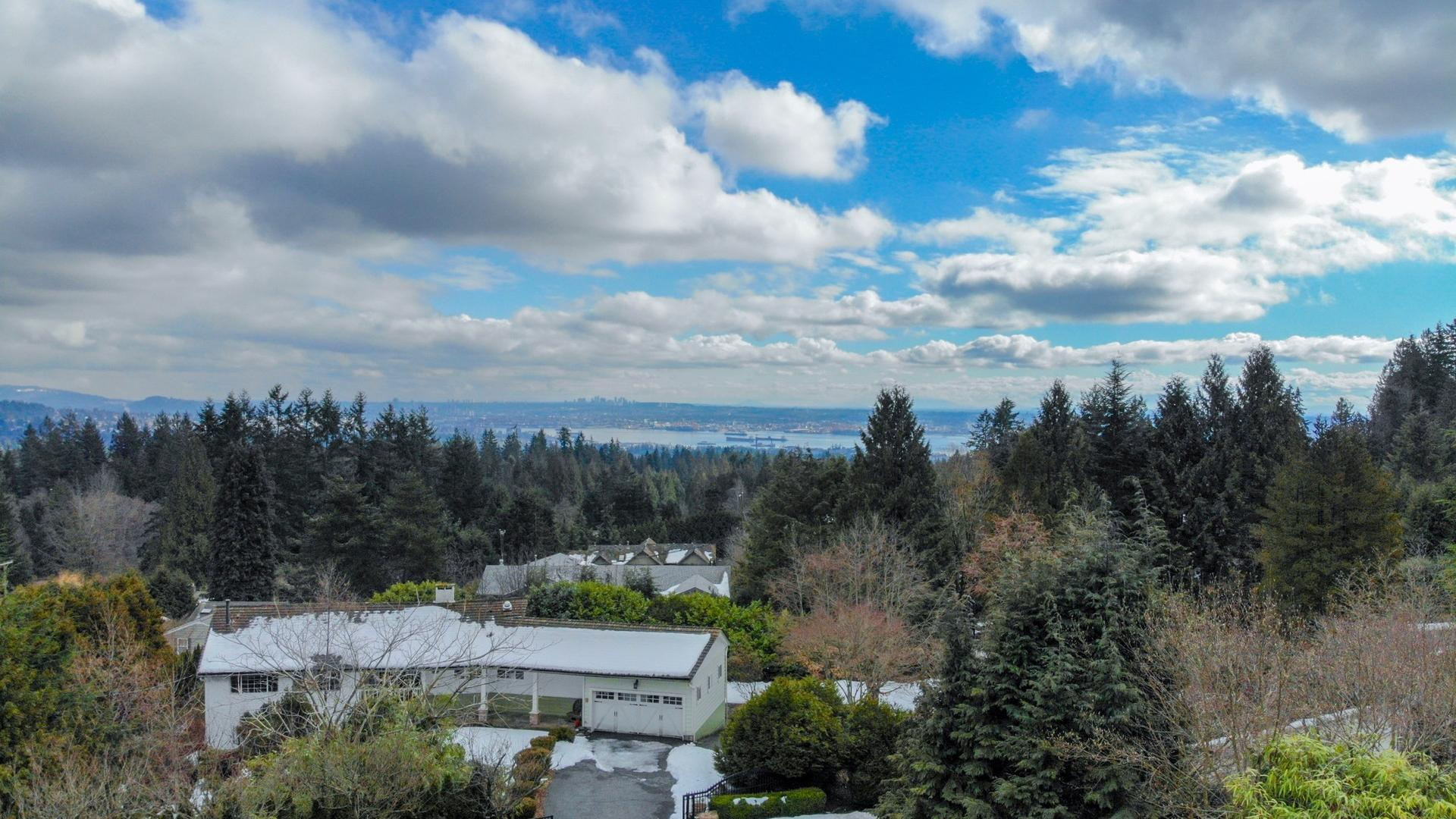 705 St. Andrews Road, British Properties, West Vancouver