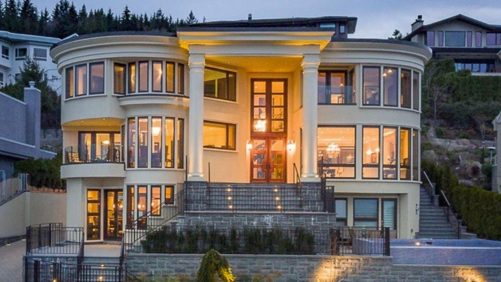 1437 Chippendale Road, Chartwell, West Vancouver