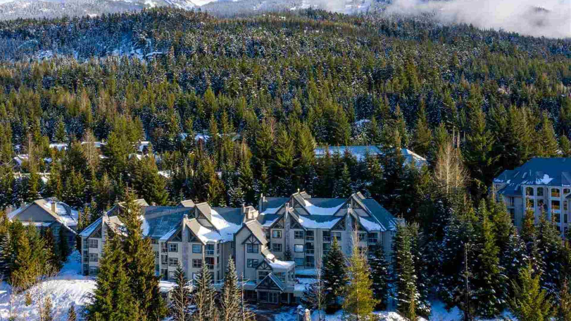 302 - 4749 Spearhead Drive, Benchlands, Whistler