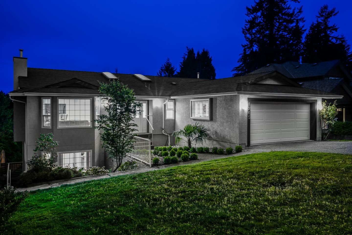 1245 Dyck Road, Lynn Valley, North Vancouver