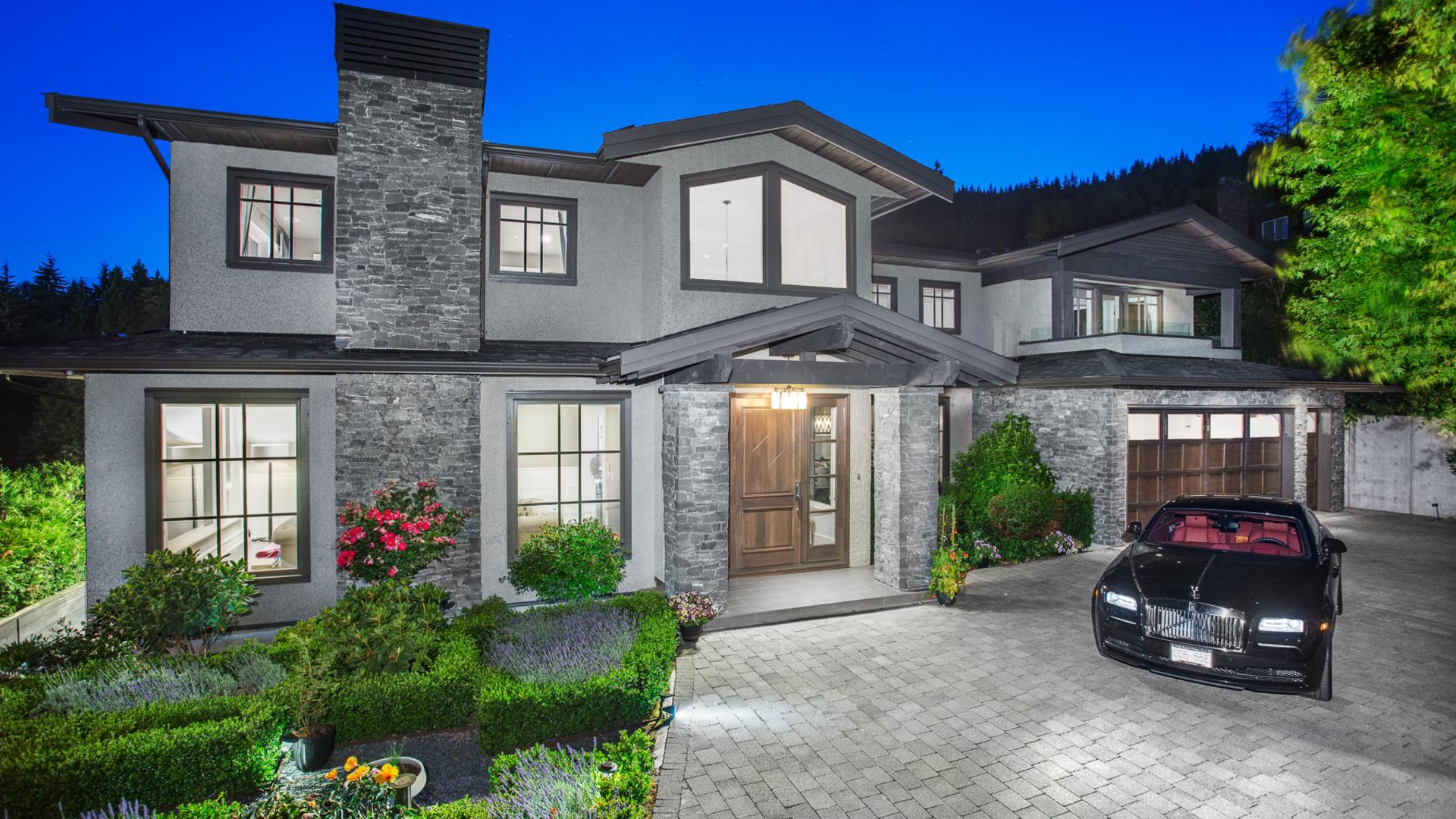 1108 Highland Place, British Properties, West Vancouver